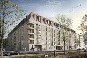 Baustart für Genossenschafts-Wohnungen