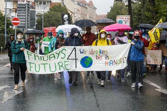 Fridays for Future demonstriert wieder
