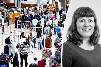 Warum Corona-Tests an Flughäfen richtig sind