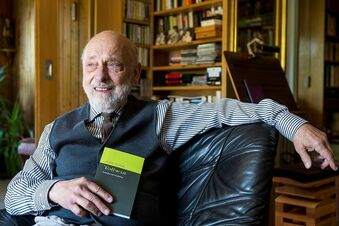 Das Buch, das Peter Stosiek nie schreiben wollte