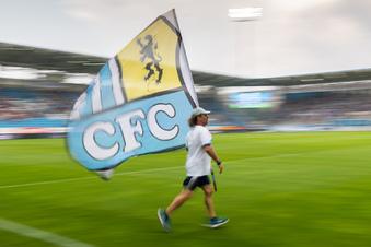Chemnitzer FC kommt nicht zur Ruhe