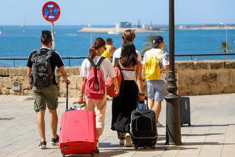 Mallorca befürchtet deutsche Reisewarnung