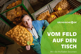 Kartoffelsprechstunde in Clennen