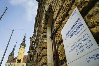 Bautzen startet neues Info-System