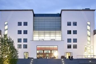 Das Deutsche Hygiene-Museum