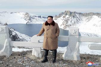 Putin zeichnet Kim Jong Un aus