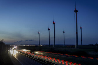 Wo werden bald Windräder stehen?