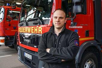 Feuerwehr-Bilanz: Von Großbrand bis Mega-Stau