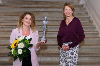 10. Women's Award für starke IT-Frauen geht nach Stuttgart