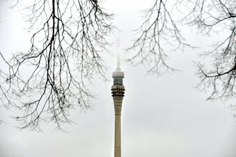 Dresden: Neuer Streit um Fernsehturm-Verkehr