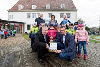 Geld für Kita-Ausbau in Wilsdruff