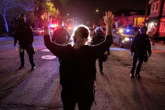USA: 1.000 Tote jährlich durch Polizeigewalt