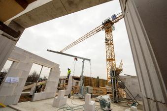 Heidenau: Kita wächst schneller als geplant
