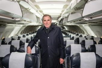 Rothenburg zerlegt Flugzeuge bald in großem Stil