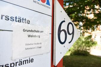 Roßweins Grundschule weiter im Notbetrieb