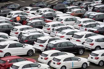 Umwelthilfe verklagt BMW und Mercedes-Benz