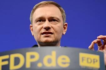 Mit Lindner raus aus der Parteikrise