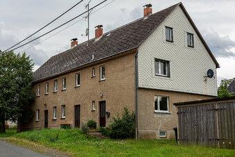 Stadt Dipps verkauft Wohnhaus