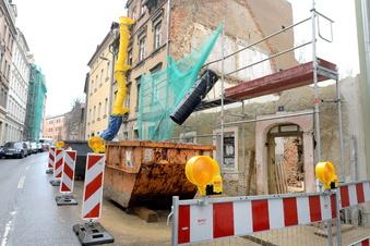 Polnische Investoren polieren Löbau auf