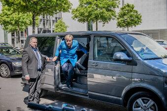 Merkels Absage an Trump