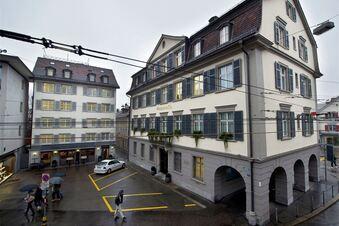 Schweizer stimmen über neues Geldsystem ab