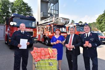 Info-Kampagne für Rettungsgasse startet
