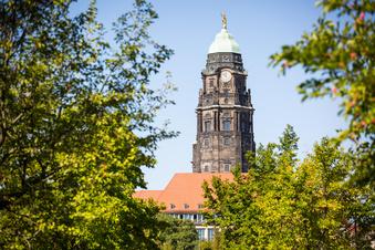 Dresdens linke Kooperation macht weiter