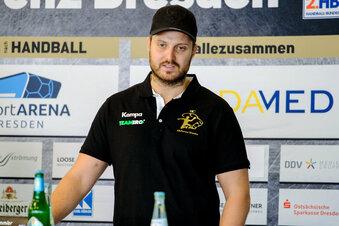 Dresdner Handballer fürchten Quarantäne