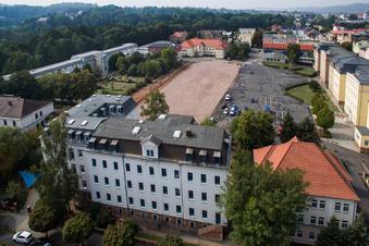 Grüner Pausenhof für die Kunzemannschule