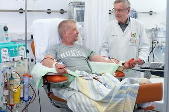 Cholesterin schon bei Mittdreißigern oft zu hoch