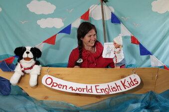 Bautzen: Englisch-Kurs für Kinder geht online