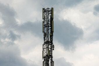 Telekom baut 5G-Netz im Landkreis aus