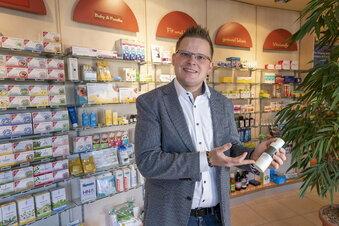 Zwei Riesaer Apotheken wechseln Besitzer