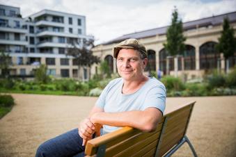 Thomas Löser ist nicht mehr Grünen-Chef