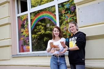 "Riesaer Jugendladen im ""Probebetrieb"""
