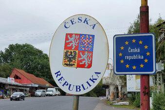 Tschechien schließt die Grenze für Touristen