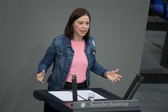 CDU-Politikerin aus Sachsen soll Bundestags-Vize werden