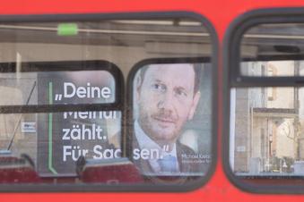 Sonntagsfrage: Wo steht die CDU in Sachsen?
