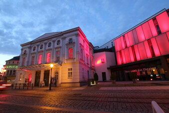 Döbelns Theater bleibt bis Ende Februar zu