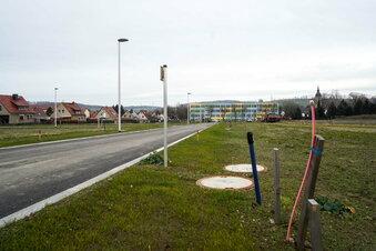 Neukirch verkauft noch drei Bauplätze