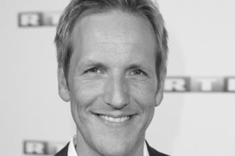 RTL-Moderator Jan Hahn ist tot