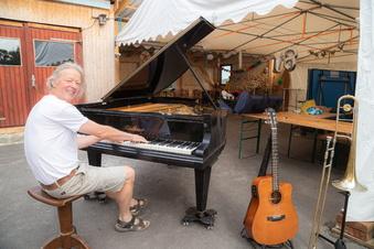 "Orgelbauer lädt zum ""Post-Corona-Blues"""