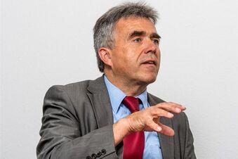 NPD schasst Kreischef