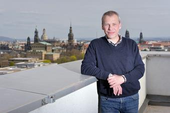 Warum Dresdens Ex-OB Roßberg aus der FDP raus ist