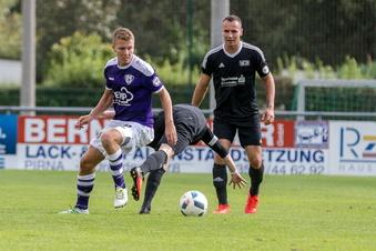 VfL Pirna trumpft groß auf
