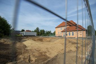 Neues Haus fürs evangelische Schulzentrum