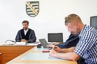 Illegales Autorennen vor Gericht