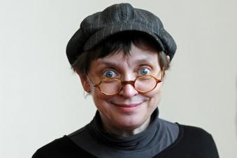 Katharina Thalbach bezirzt Thielemann