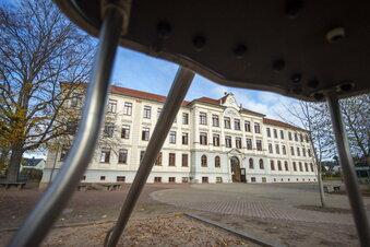 Quarantäne an der Oberschule Weinböhla