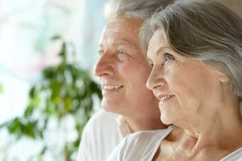 Marc Alzen berät zum Thema: Immobilie im Alter